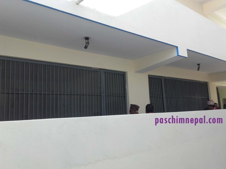 police office 2