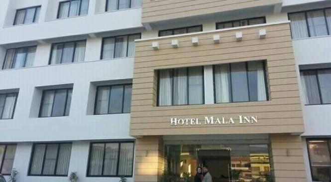 १६ करोडको लगानीमा होटल माला ईन सञ्चालन