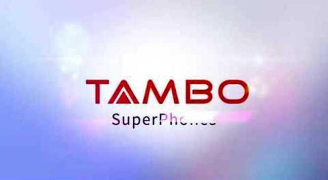 टेम्बो कम्पनीका कम मुल्यका स्क्रिन टच माेबार्इल सुर्खेत भित्रिए