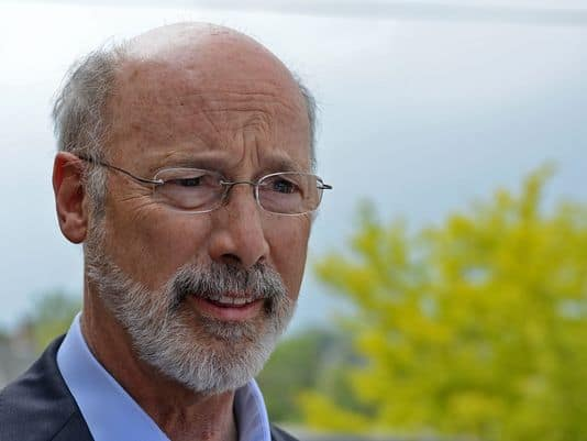 Pennsylvania budget deal mildly encouraging, but there are reasons for concern