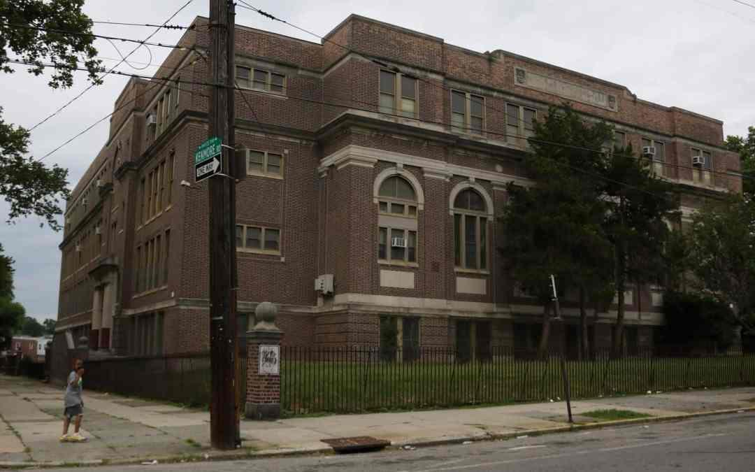 Old schools, hot buildings: A 'public health concern'?