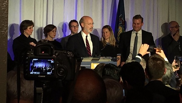 Advocates hope Gov. Wolf uses decisive election victory to seek large school funding boost