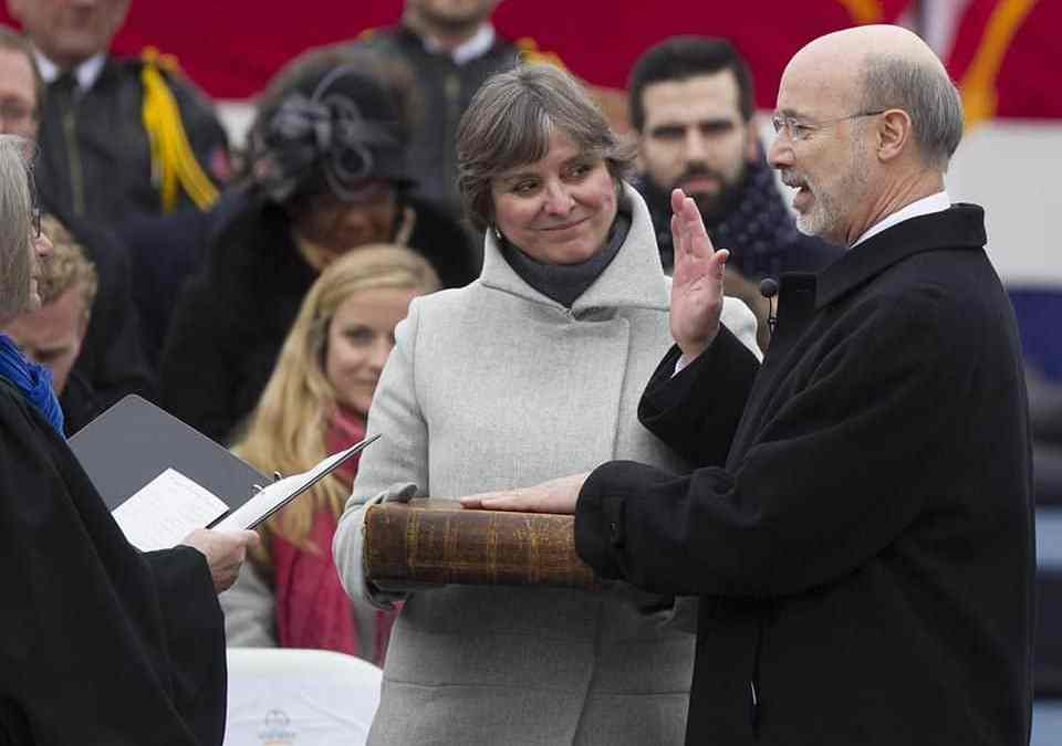 In his second term, Gov. Wolf has a chance to make Pa.'s public schools even stronger | Opinion