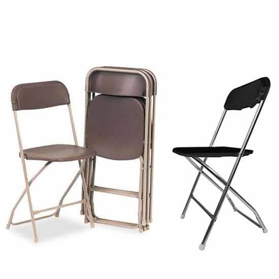 Folding Chair Rentals  Pasco Rentals