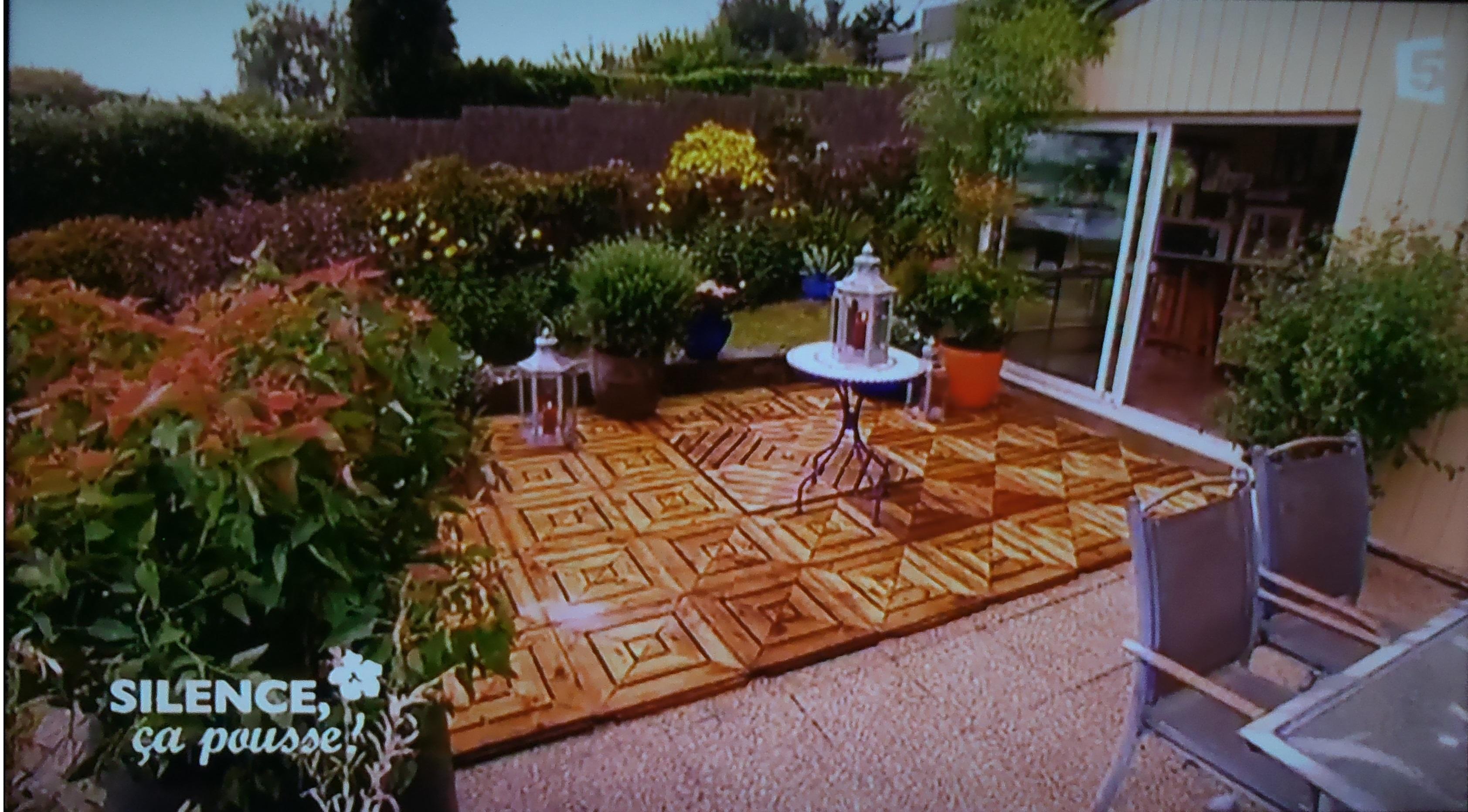 terrasse exotique et d paysante do16 montrealeast. Black Bedroom Furniture Sets. Home Design Ideas
