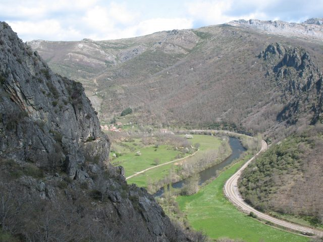Valle de Sabero