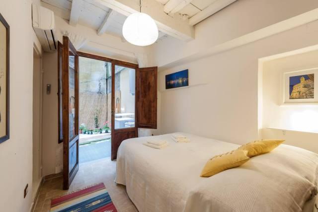 Apartamento Florencia