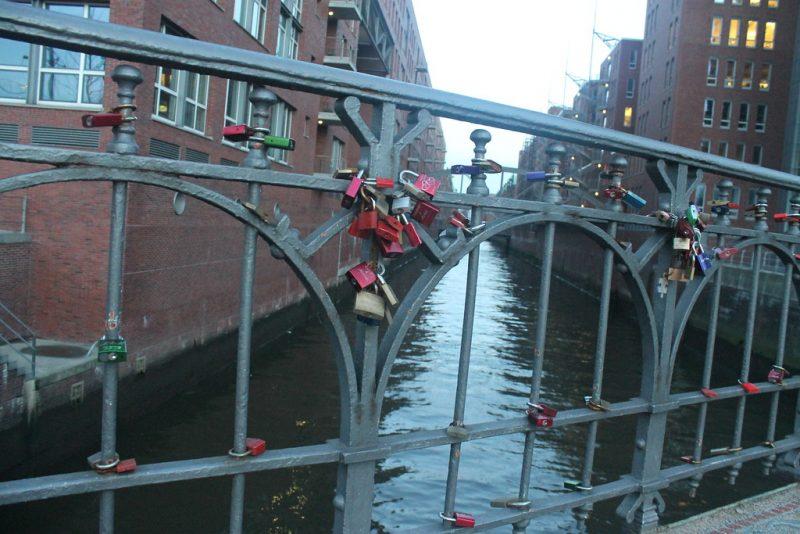 Canal de Hamburgo