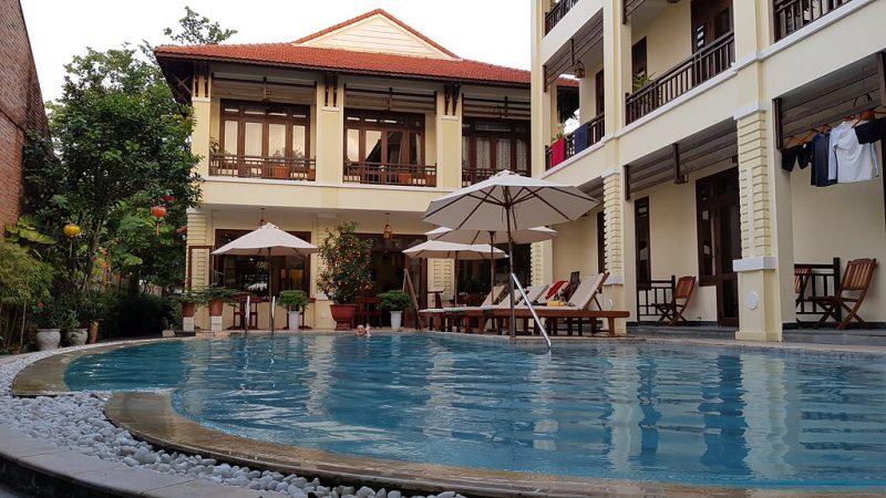 Hotel Hoi An TNT Villa