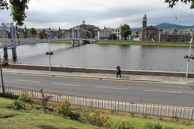 Inverness Escocia