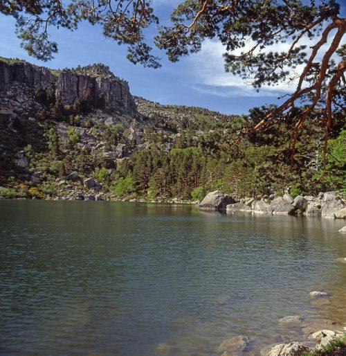 Laguna Negra Soria