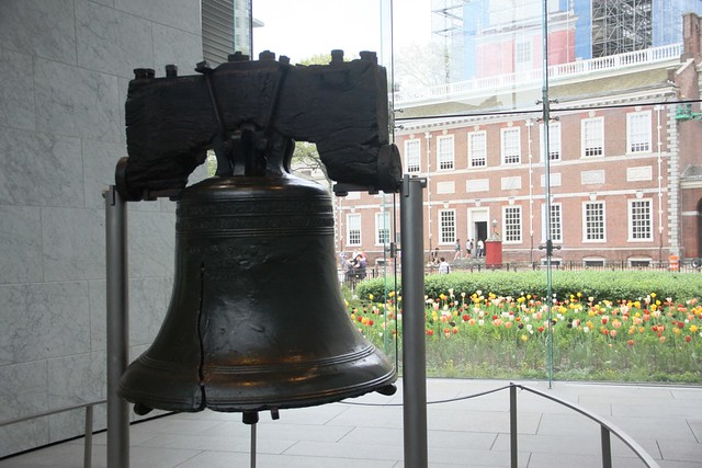 Liberty Bell Filadelfia