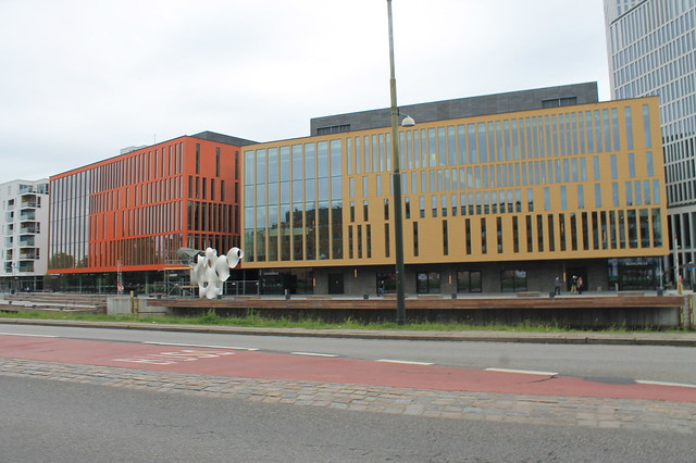 Malmo Suecia