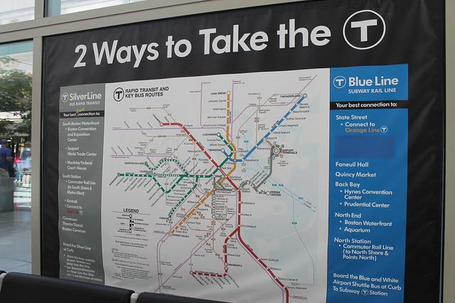 Plano Metro Boston