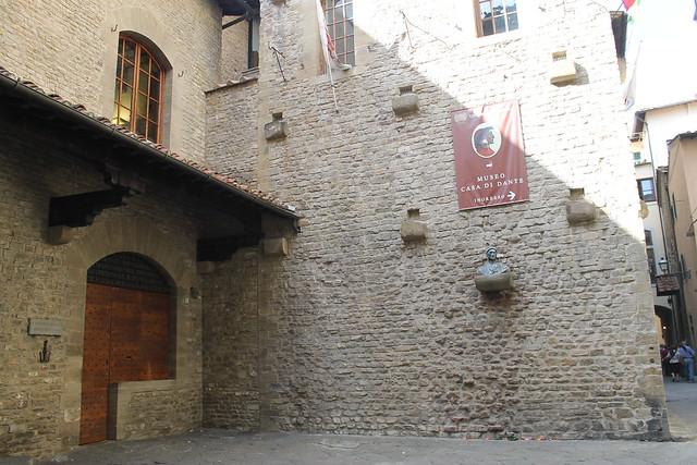 Museo Casa de Dante