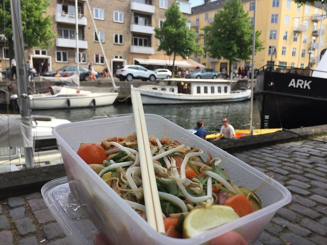 Picnic Copenhague