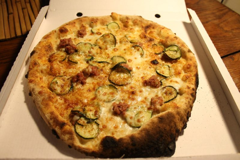 Pizza Dar Poeta Roma