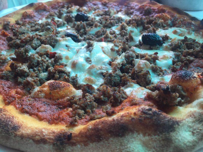 Pizzeria Chez Jeannot Marsella Francia