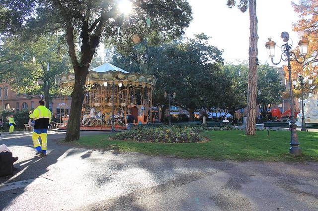 Plaza Wilson Toulouse