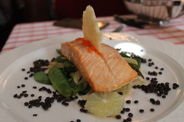 Salmon Pasternak Berlin Prenzlauer Berg