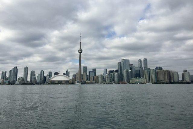 Toronto Islands Canada