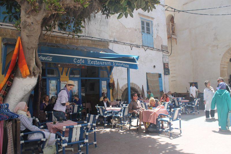 Cafe Essaouira