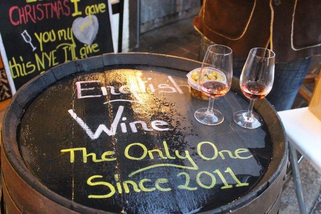 Degustación de vinos Wine Pantry Londres