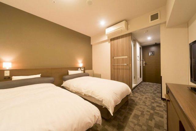 Habitacion Dormy Inn Premium Shibuya Tokio