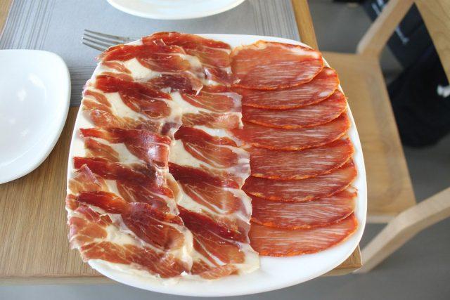 Ibericos Basque Culinary Center