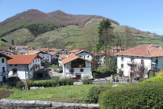 Leitza Navarra