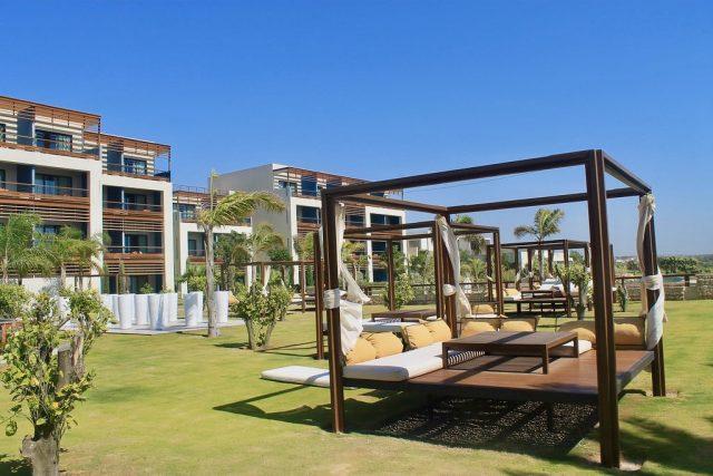 Lounge Sofitel Essaouira Mogador Golf & Spa