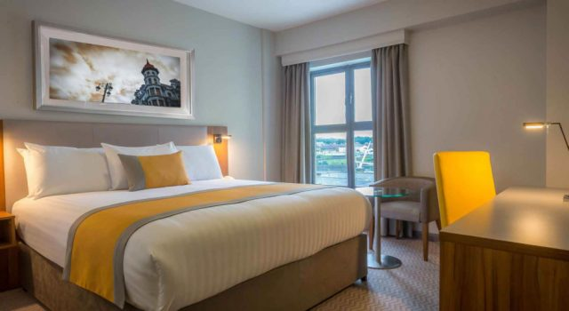Maldron Hotel Londonderry