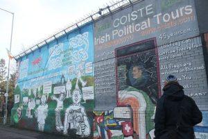 Normas murales Belfast