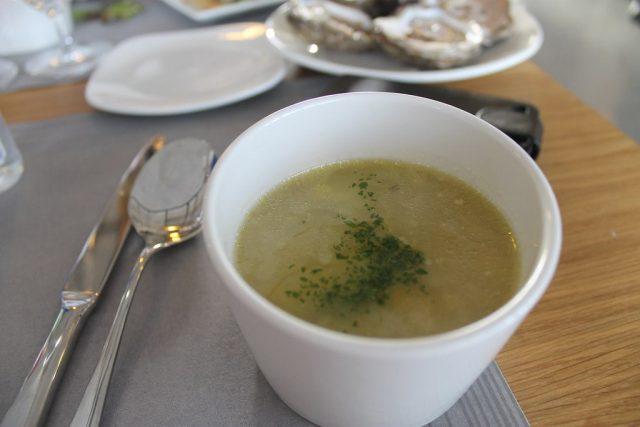 Porrusalda Basque Culinary Center