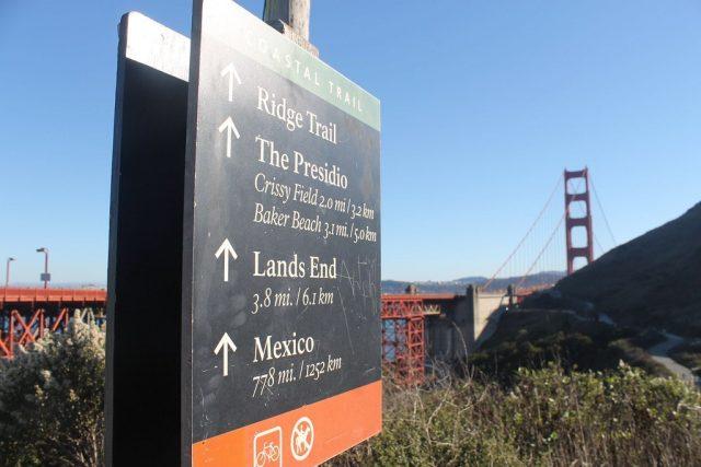 Ruta San Francisco Sausalito