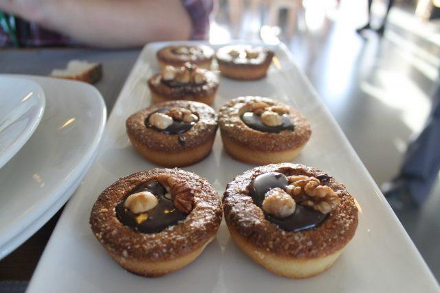 Sable breton Basque Culinary Center