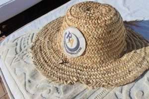 Sombrero Riad Abracadabra