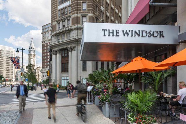 The Windsor Suites Filadelfia