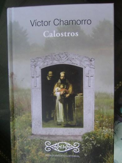 Una obra de Víctor Chamorro