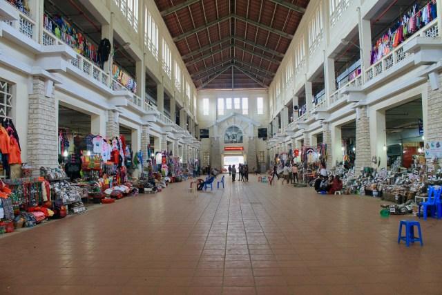Mercado Sapa Vietnam