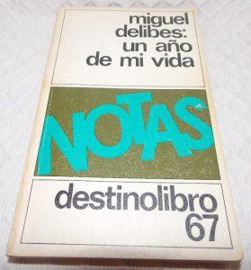 DELIBES_Diario
