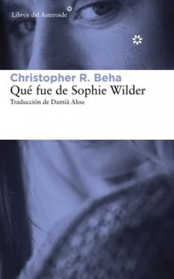 BEHA_Sophie_Wilder