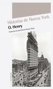 O. HENRY_Historias NY