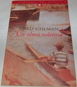 UHLMAN_Alma valerosa