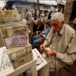 Collateral Damages of Iraq's Currency Devaluation
