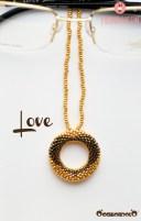 Occhiondolo_Love_bronzo_oro