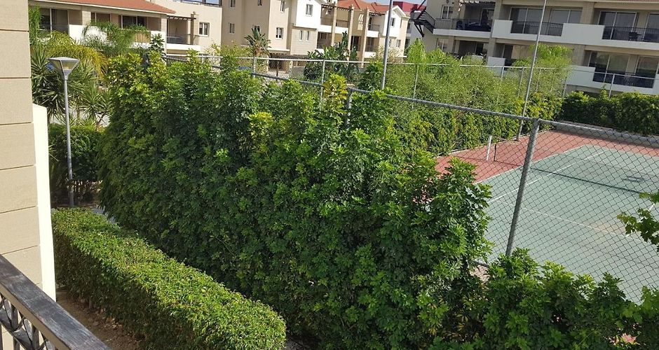 Pasianna Hotel Apartments Larnaca