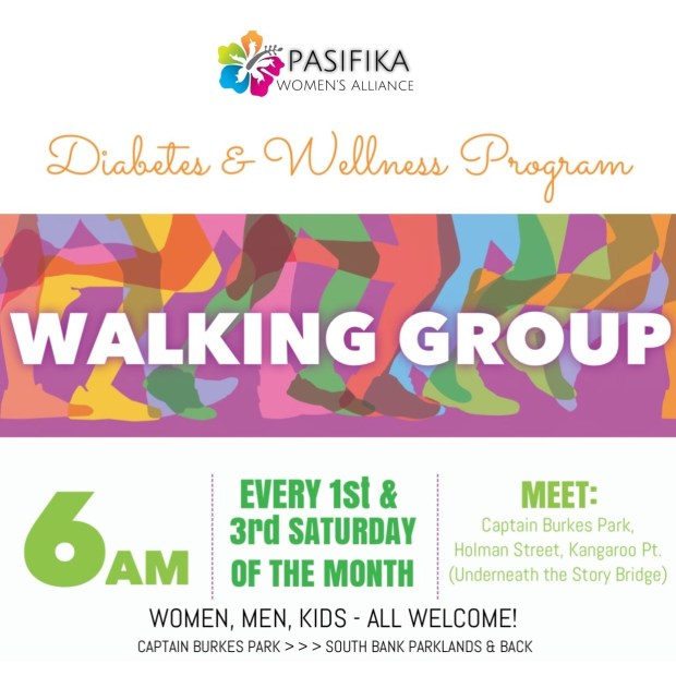 PWA - DIABETES & WELLNESS PROGRAM