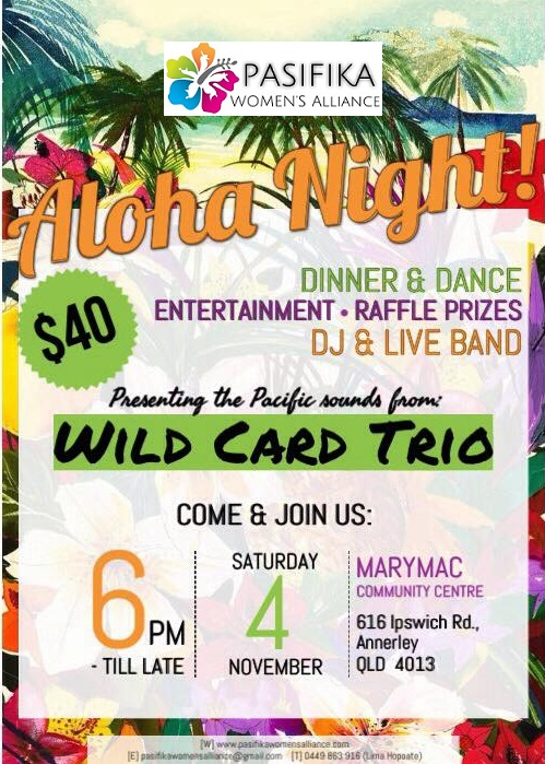 PWA ALOHA NIGHT FLYER - REVISED