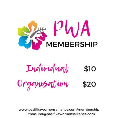 PWA Membership